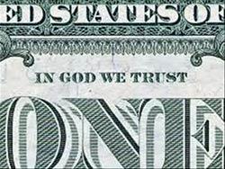 the gods we trust