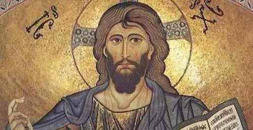 I believe in Jesus Christ, God's only Son