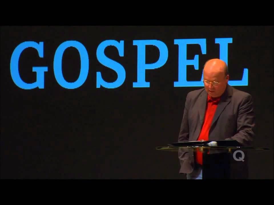 Did Jesus preach the Gospel?