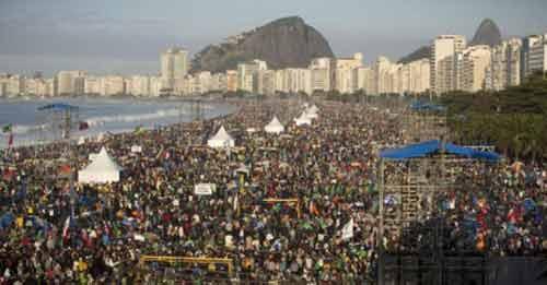 World Youth Day Rio