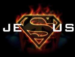 Jesus Superman