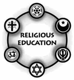 Religious Studies in Schools?