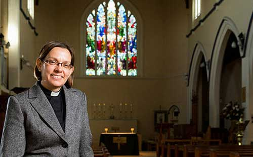 New Bishop of Waikato