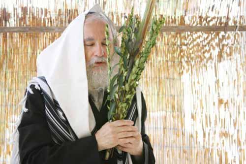Yom Kippur and Sukkot
