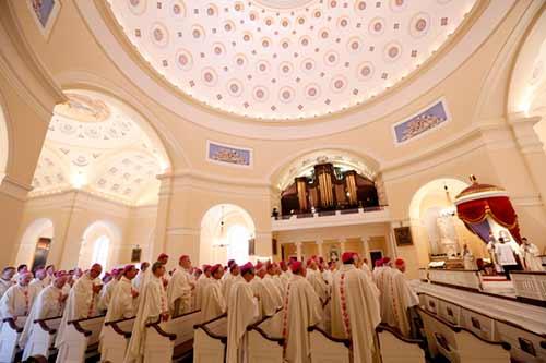 USA Bishops