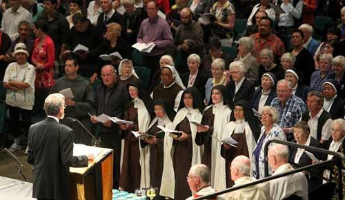 Christchurch Faithfest