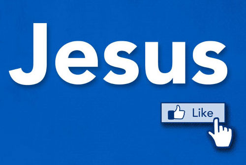 Church in a Facebook World