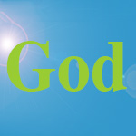 We are therefore God is