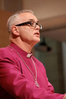 Bishop Jim White