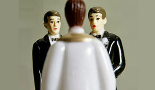 Blessing Committed Same-Sex Couples