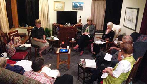 Lent Group uses Skype