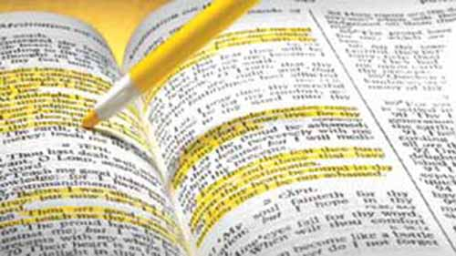 bible snippets