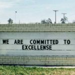 committed to excellense