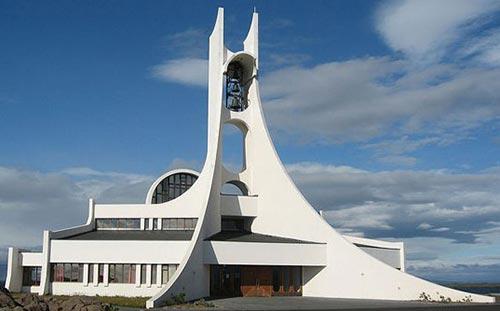Building As Sacrament