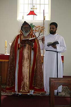 Rt. Rev. Joseph Mar Barnabas Episcopa