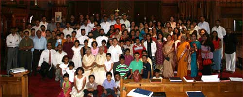 Mar Thoma Congregation