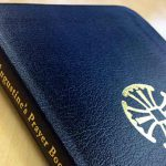Saint Augustince's Prayer Book
