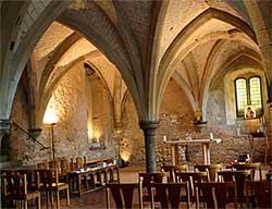 Lambeth Crypt Chapel