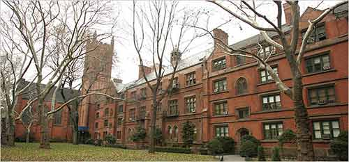 General Theological Seminary