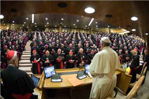 Synod of Bishops