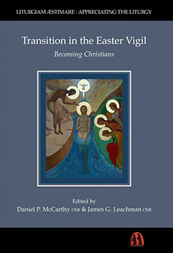 Transition in the Easter Vigil