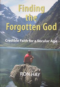 Finding the Forgotten God