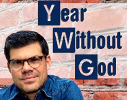 The Effort of Adding God to Stuff