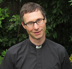 Fr Philip North