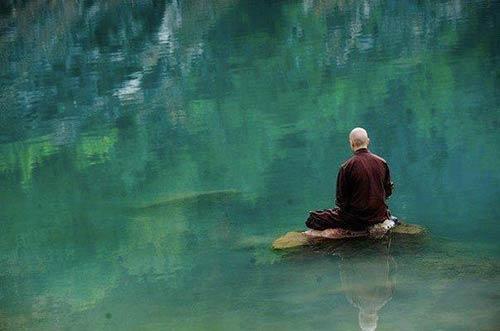 It's Not Christian Mindfulness