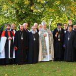 Anglican - Oriental Orthodox International Commission
