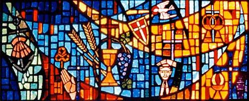 Licit Valid Efficacious Sacraments