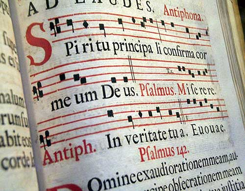 Why are there Two Different Numbers for the Same Psalm?