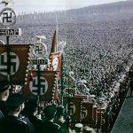 A Nuremberg Rally