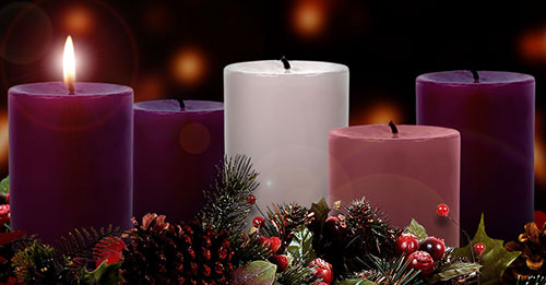 Resources for Advent 1