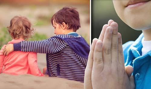 Child Altruism