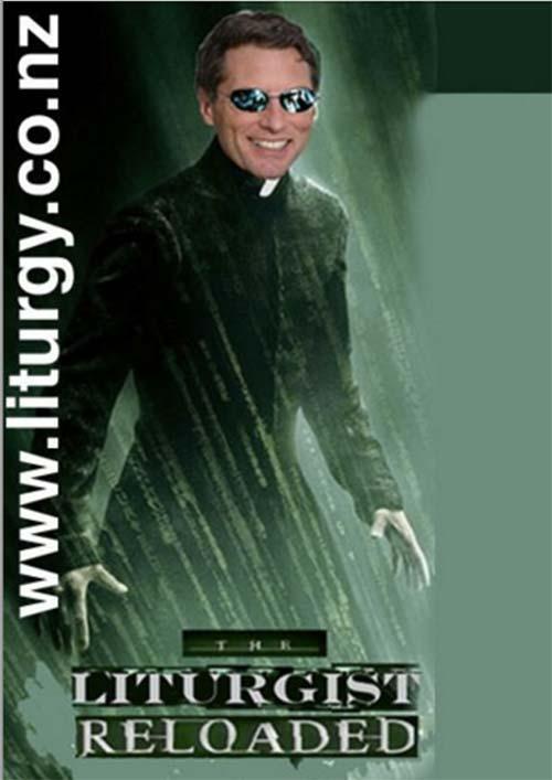 liturgist reloaded