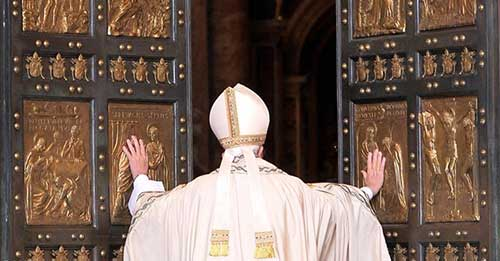 Pope Francis' Year of Mercy