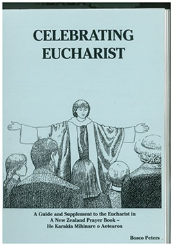 Celebrating Eucharist