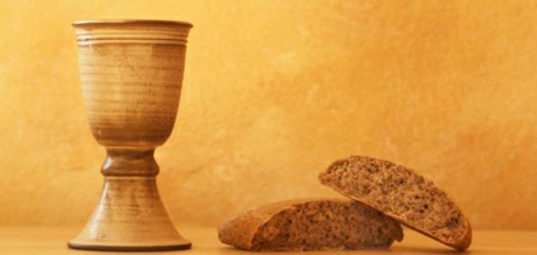 Communion Means Communion