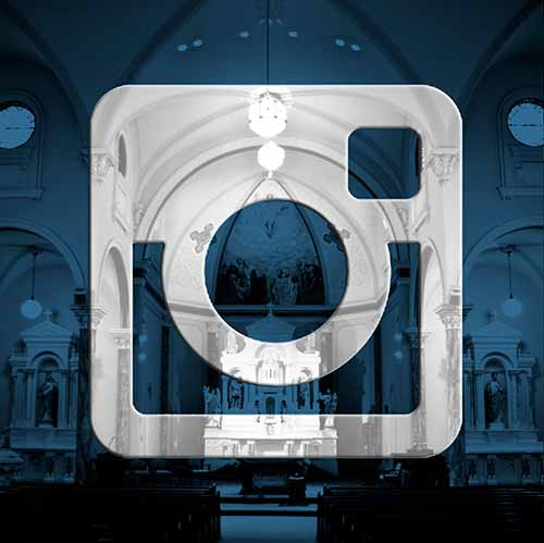 Instagram Liturgy