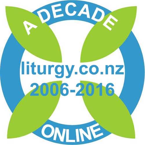 A Decade Online