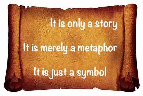 Only A Story