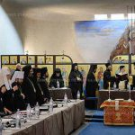 Eastern Orthodox leaders
