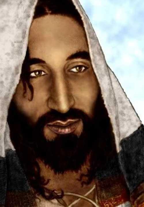 Jesus and Allah