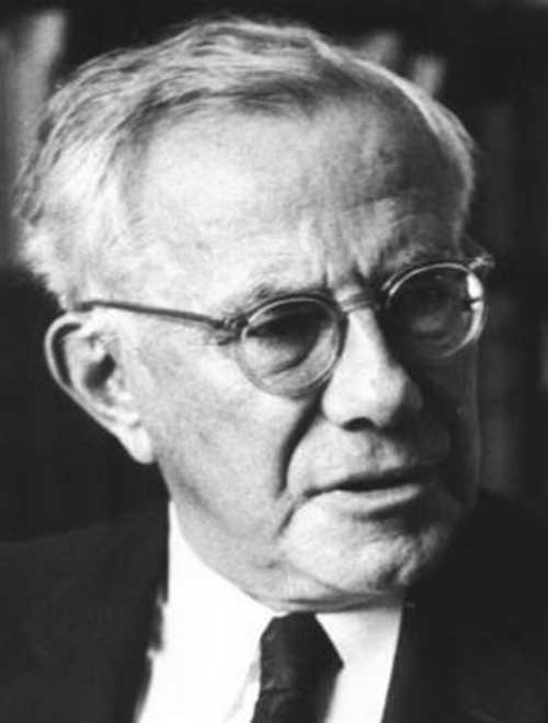 Paul Tillich – Loneliness and Solitude