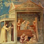 Birth of Blessed Virgin Mary