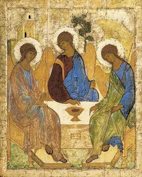 Trinitarian Inclusiveness