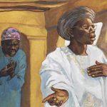 Tax Collector & Pharisee Mafa