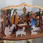 Advent Nativity Calendar