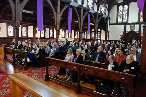 Advent Congregations